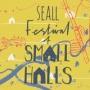Artwork for Adam Sutherland's Interesting People @ SEALL Festival of Small Hallsl