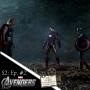 """Artwork for """"The Avengers"""" [S2: Episode 02]"""