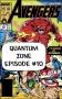 Artwork for Avengers Issue #307: Quantum Zone Episode #10