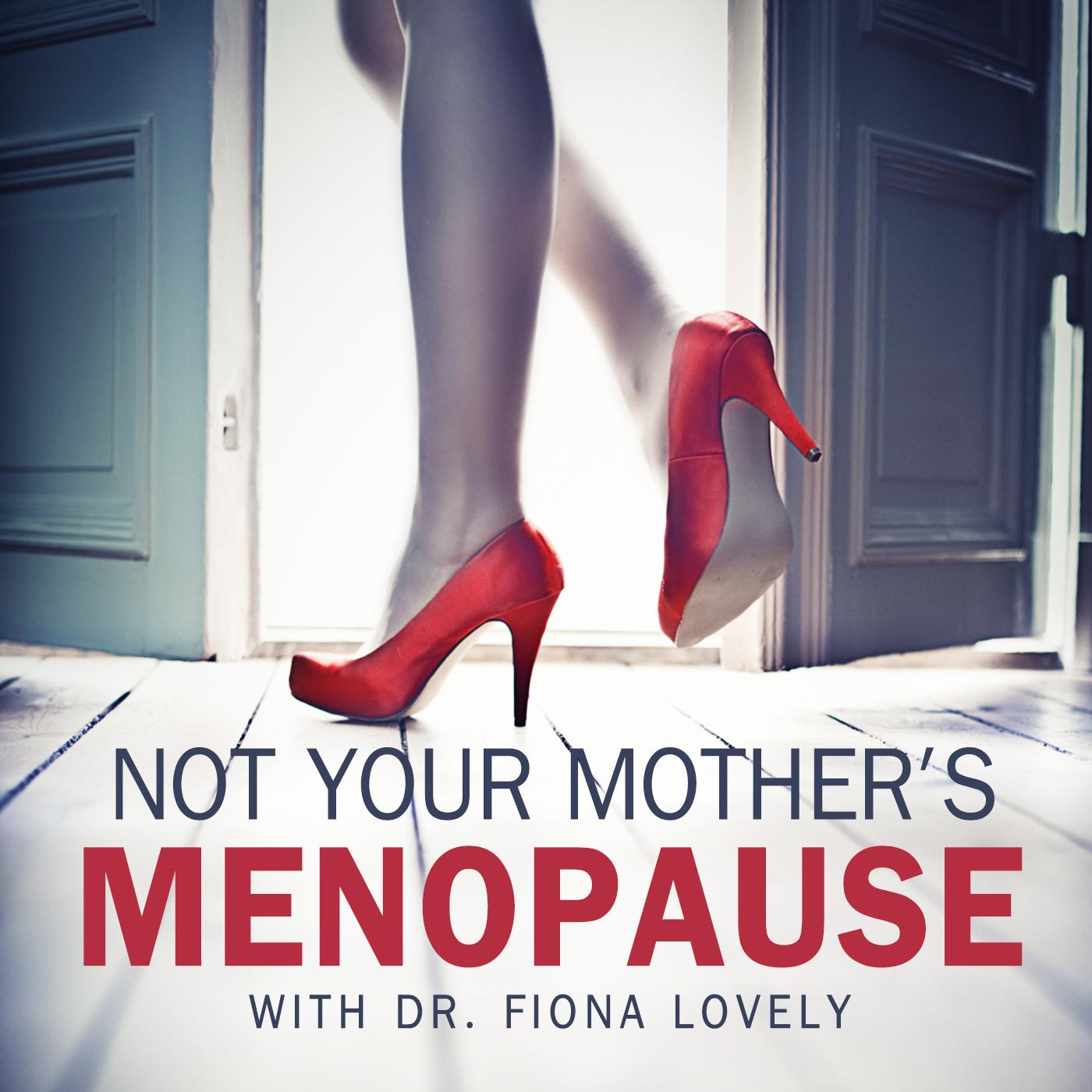 Ep. 070- Pelvic Floor Health with The Vaginacologist, Dr. Teresa Irwin