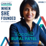 Artwork for VocalID: Rupal Patel on Finding an Authentic Voice
