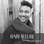 Artwork for Episode 16 - Curiosity Older Than Doubt: Hari Alluri