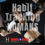 Artwork for Habit Tracking is for Humans