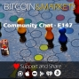 Artwork for Community Chat - Bitcoin & Markets - E147