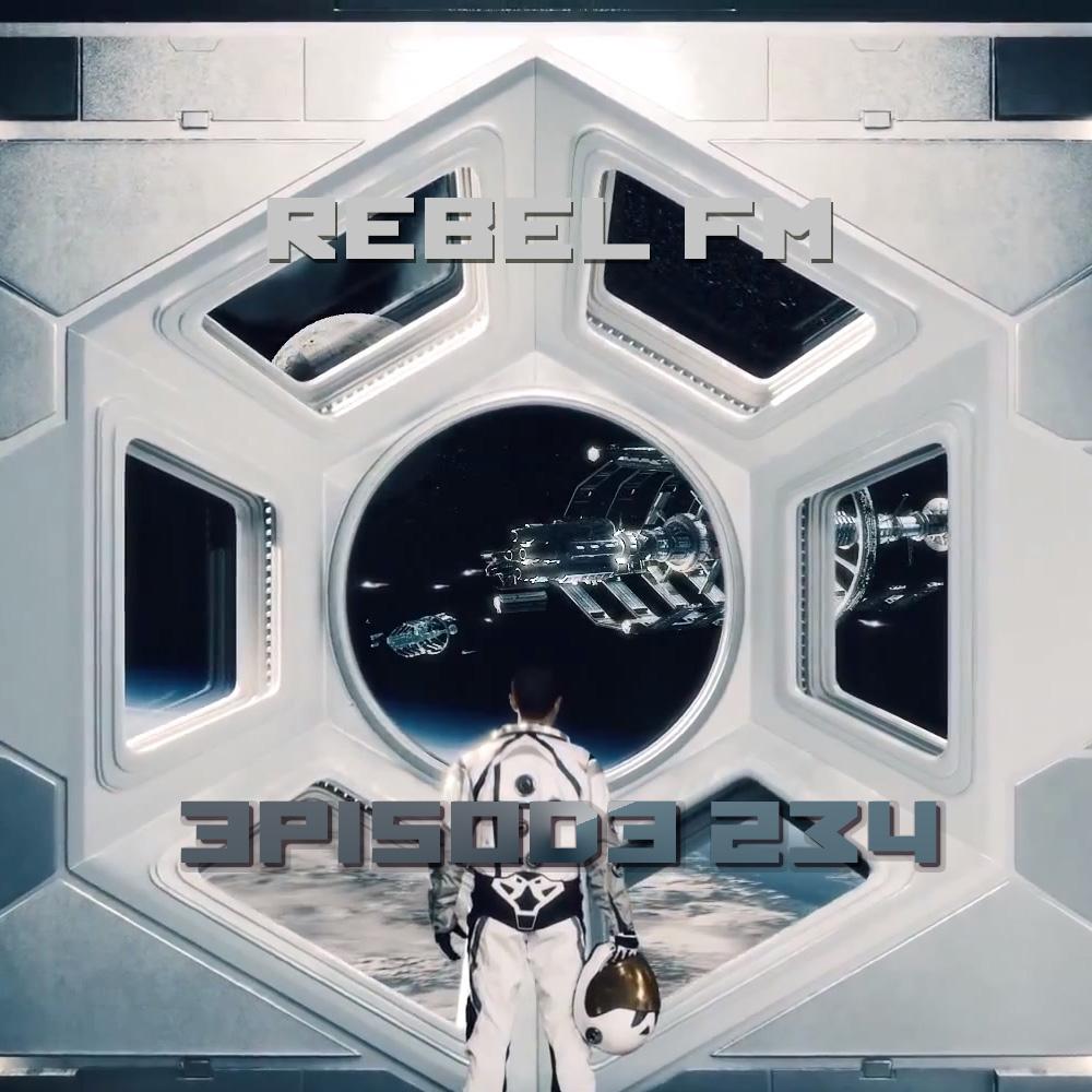 Rebel FM Episode 234 - 10/31/14