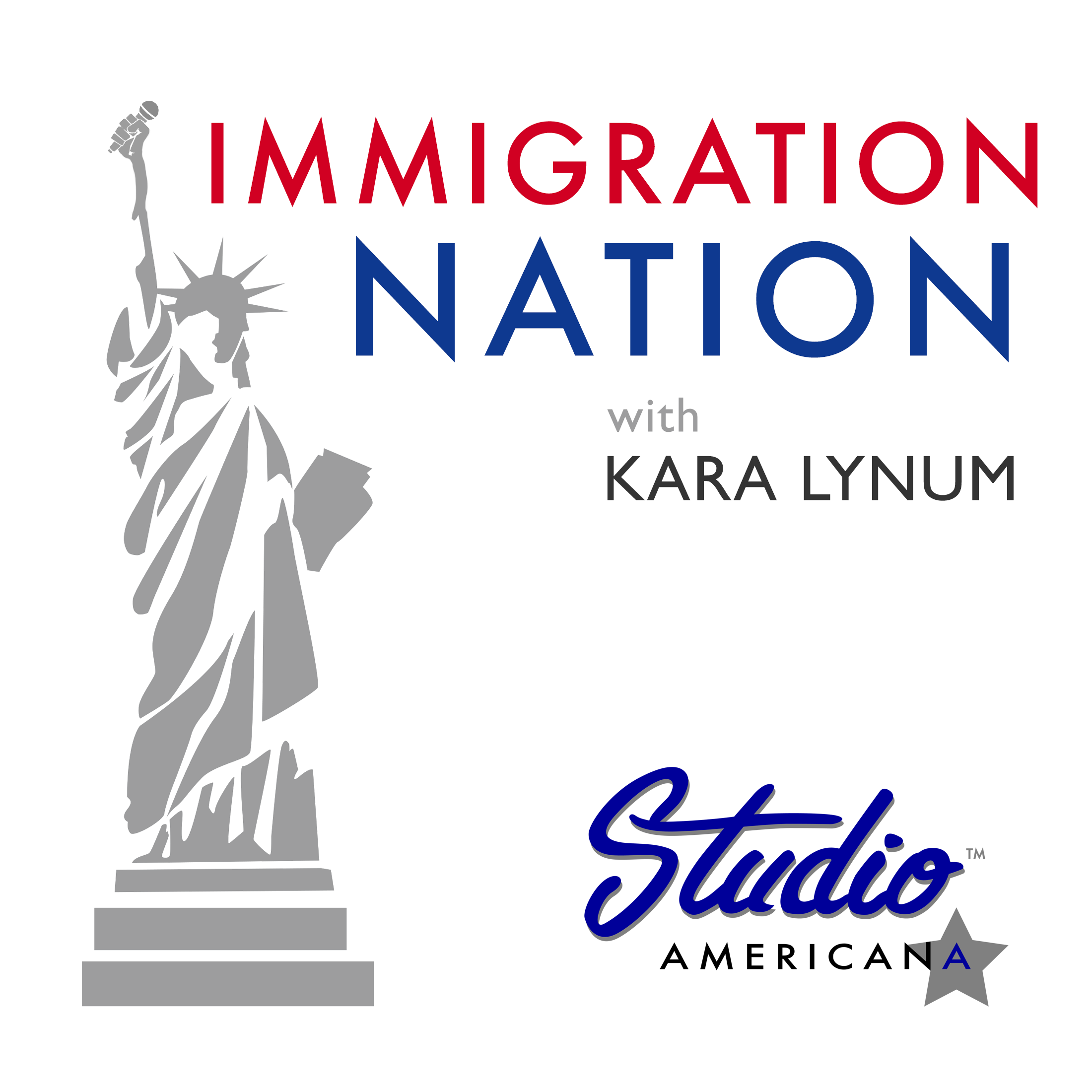 Immigration Nation show art