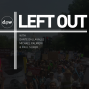 Artwork for LEFT OUT: Kate Aronoff on unorthodox economics, a job guarantee, and the climate crisis