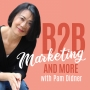 Artwork for 108 - How to Ask for a Bigger Marketing Budget