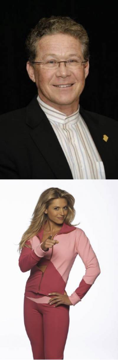 #86 Dr. Steven Edelman and Kim Lyons
