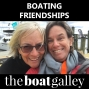 Artwork for Boating Friendships