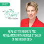 Artwork for Ep. 027: Real Estate Regrets and Revelations with Nichole Stohler