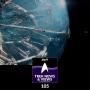 Artwork for 105: Snow Globe in Space