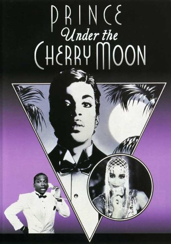Prince - Under the Cherry Moon