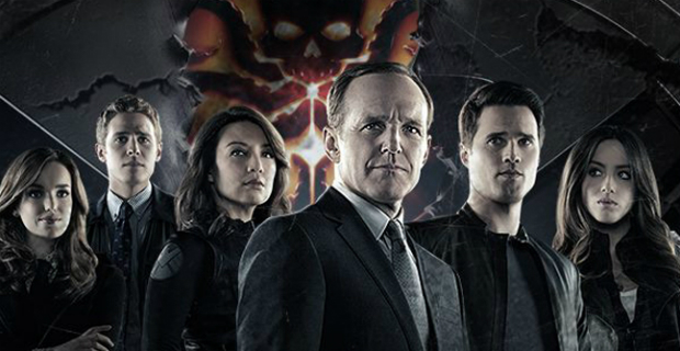 CST Spoiler Review Marvel's Agents of Shield Season 2