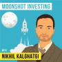 Artwork for Nikhil Kalghatgi – Moonshot Investing - [Invest Like the Best, EP.82]
