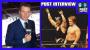 Artwork for POST INTERVIEW: Jeff Marek on the Chris Benoit documentary