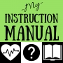 Artwork for 11: Whose Instruction Manual? My Son Takes Over!