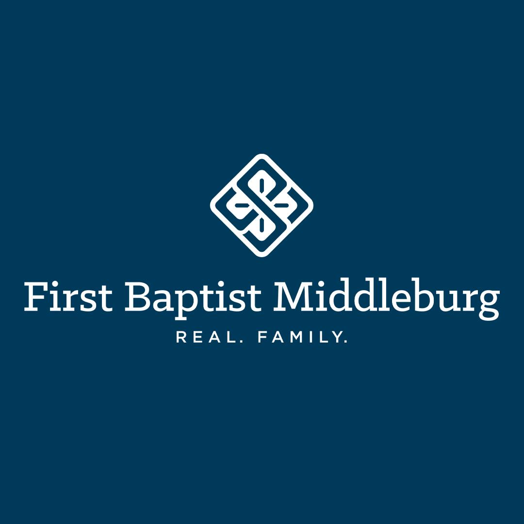 First Baptist Middleburg  Audio Sermon show art