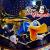 Coronactu - Blindtest - Cruise Line - Parc Asterix - Parcheologie - Le Parq ; avec Gérome de Puissance Parcs et Obélus (et Le Parq, évidemment) show art