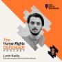 Artwork for S1E4: Lorin Kadiu, Citizens Channel (Albania)