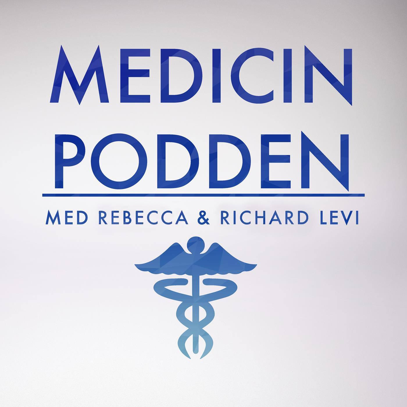 Medicinpodden