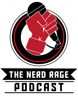 Nerd Rage Weekly - Episode 38: Trailers, Aliens, and a Whole Lotta Walking Dead