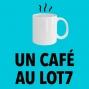 Artwork for 058 Un café avec Virginie Fortin