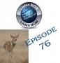 Artwork for 076 - 2014 Wisconsin Deer Hunting Regulations Explained