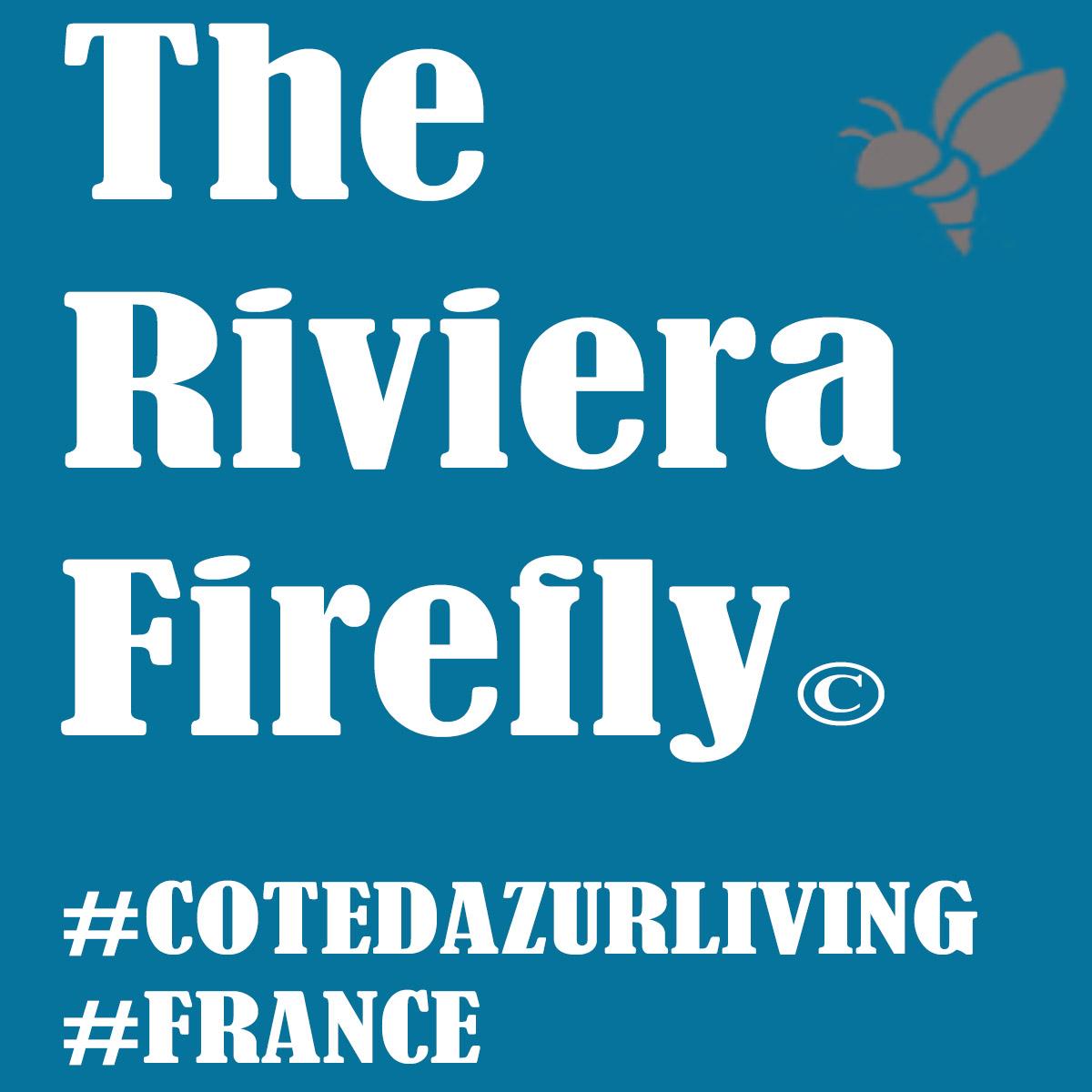 French Riviera Firefly Podcast logo