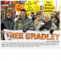 Artwork for Ray McGovern on the NDAA & Kevin Zeese on Bradley Manning hearing