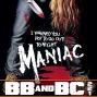 Artwork for EP221 - Maniac