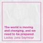 Artwork for Fullness of Midlife-Lesley Jane Seymour part 1-2017