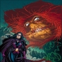 Artwork for Batman: No Man's Land Part 2: Comic Capers Episode #28