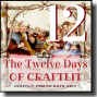 Artwork for 12 Days of CraftLit - Twelfth Day