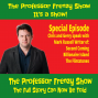 Artwork for Mark Russell Interview - The Professor Frenzy Show