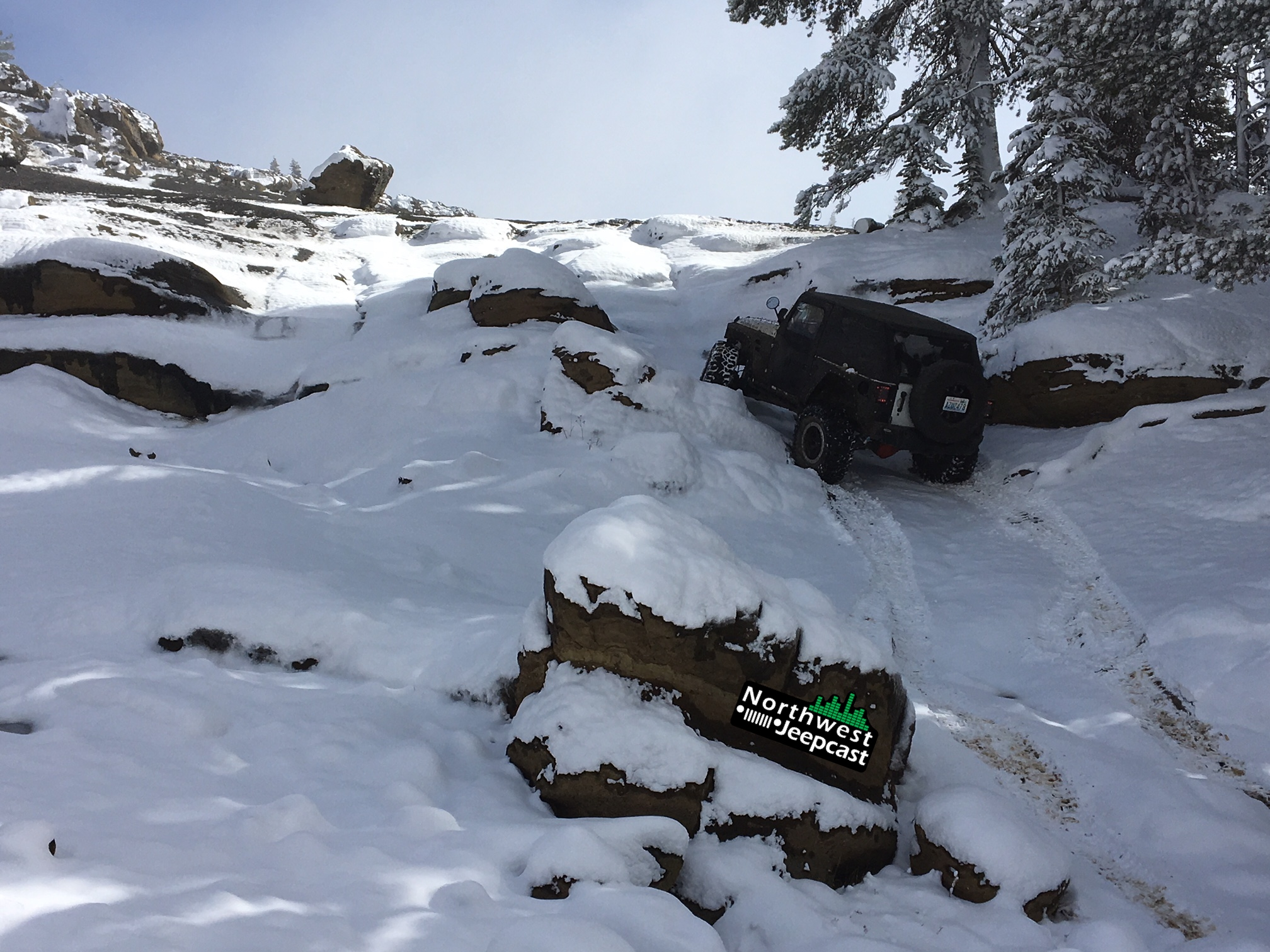 Northwest Jeepcast - Jeep Podcast