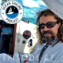 Artwork for Paul Trammell: Using writing to fund a solo adventure sailing life