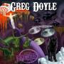 Artwork for #280 - Greg Doyle
