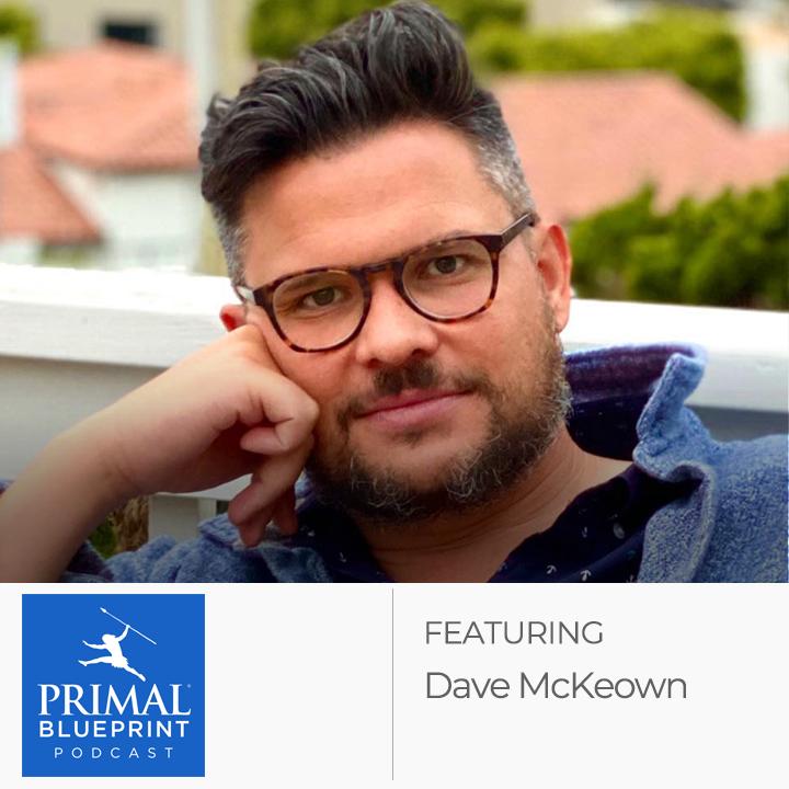 Dave McKeown