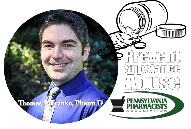 Drug Diversion and Appropriate Opioid Use - Pharmacy Podcast Episode 286