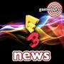Artwork for GameBurst News - E3 2016 Special