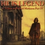 Artwork for HYPNOBOBS 123 – He Is Legend Part 4: A Trip to Hell House