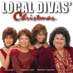 #13 - Local Divas - Christmas