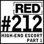 Artwork for RED 212: Business Lessons From A High-End Escort - Part 1