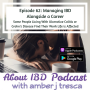 Artwork for Managing IBD Alongside a Career