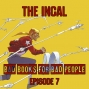 Artwork for Episode 7: The Incal - Epic French Space Opera Comics