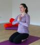 Artwork for 21. Bleed Yoga - with Julia Davis