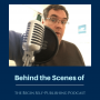 Artwork for Ep 125: Behind the Scenes of the Begin Self-Publishing Podcast