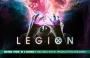 "Artwork for ""Legion"" (Marvel/FX) Production Designer Michael Wylie"