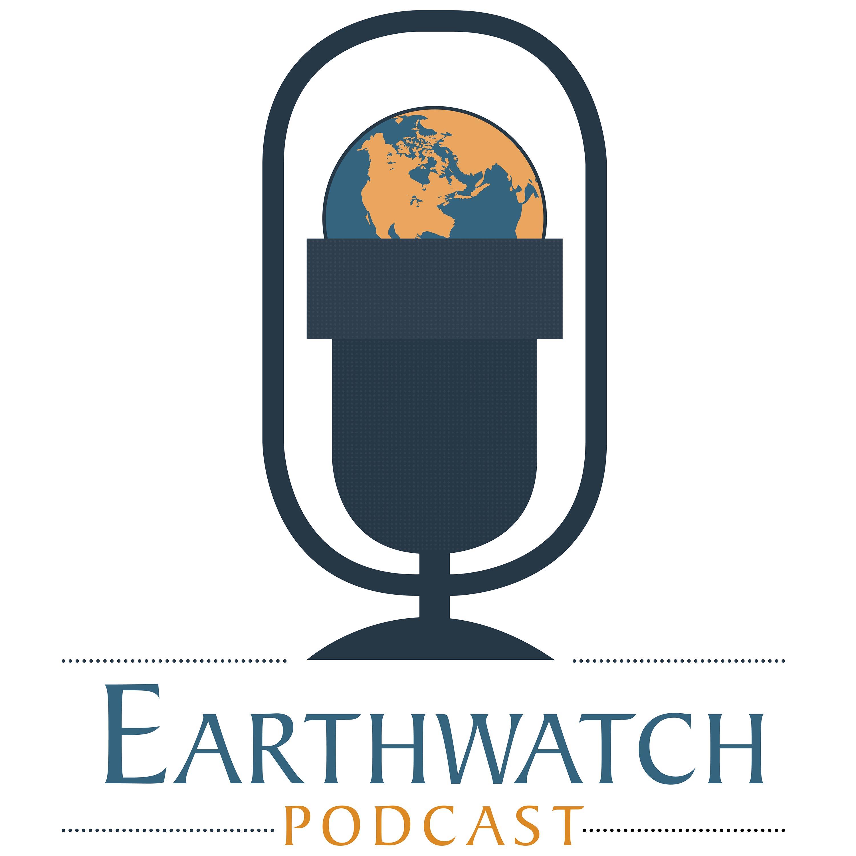 Earthwatch Podcast show art